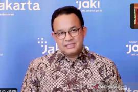 Survei peneliti UI catat 44,5 persen warga Jakarta pernah terinfeksi COVID-19