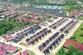 BTN Kota Kendari realisasikan penjualan 1.000 unit rumah subsidi
