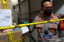 Polisi kantongi identitas  tersangka penimbunan obat