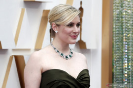 "Greta Gerwig sutradarai film ""Barbie"" yang dibintangi Margot Robbie"