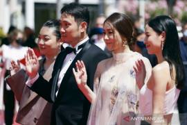 """Drive My Car"" karya tulis Haruki Murakami diadaptasi ke film, bersaing di Cannes"
