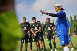 Djadjang: gol Persib terjadi karena Barito Putera kurang konsentrasi
