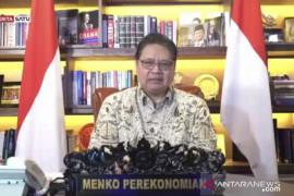21 provinsi luar Jawa Bali masuh PPKM level 4 , termasuk Sulteng masih melonjak