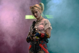 Margot Robbie katakan ingin istirahat dari peran Harley Quinn