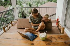 Aktivitas seru usir rasa bosan dan tetap produktif saat bekerja dari rumah