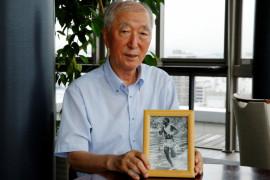 """Semangat \""""Olimpisme\"""" Sohn Kee-chung bergema  lagi dalam Olimpiade Tokyo"""