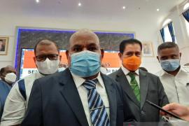 Gubernur Papua Lukas Enembe harapkan calon wagub dapat amankan keberpihakan OAP