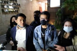 Polda Metro Jaya panggil Jerinx terkait dugaan pengancaman