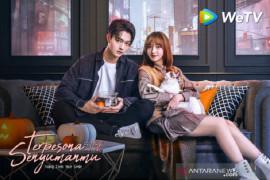 """Drama China """"Falling Into Your Smile"""" jadi salah satu drama terfavorit di WeTV"""