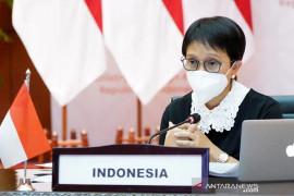 Indonesia - AS perkuat kerja sama atasi pandemi dan stabilitas kawasan