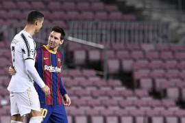 Messi, Ronaldo, GOAT dan Piala Dunia 2022