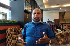 PB PON XX Papua akan siapkan 25 ribu noken