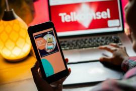 Telkomsel berkomitmen perkuat ekosistem usaha rintisan