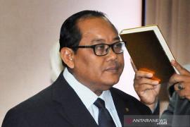 Mantan Menteri BUMN Sugiharto wafat, Erick Thohir sebut Beliau tokoh yang luar biasa