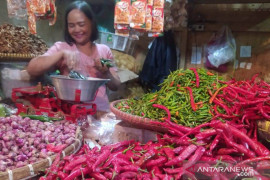 BI records 0.01-percent inflation rate in July fourth week
