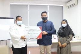 CIMB Niaga Syariah dan DD Waspada kolaborAksi berkurban untuk daerah marginal