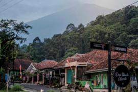 Menparekraf Sandiaga Uno sebut desa wisata simbol kebangkitan ekonomi Indonesia