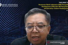 Foreign capital inflows at Rp2.45 trillion in July 4th week: BI