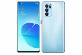 Ponsel OPPO Reno6 5G dan Reno6 Pro 5G dipastikan segera masuk Indonesia