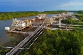 Industri hulu migas sumbang penerimaan negara sebesar Rp96,7 triliun