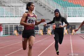 Profil pelari Olimpiade: Peraih wildcard asal Maluku, Alvin Tehupeiory