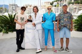 Bill Murray dan Tilda Swinton akan kembali bertemu untuk film baru Wes Anderson