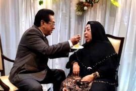 Catatan Ilham Bintang - Istri aktor Anwar Fuady tutup usia