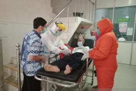 RSUD A Yani prioritaskan oksigen untuk wanita hamil COVID-19 dan pasien kritis
