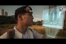 Kolaborasi musisi & sutradara muda dalam 3 film pendek Collabonation