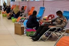 Donor darah atasi COVID-19 di Riau Page 3 Small