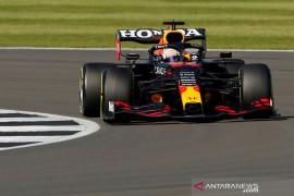 Red Bull beberkan kerugian akibat  kecelakaan Verstappen di Silverstone