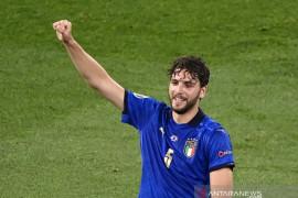 Juve yakin bisa kontrak Manuel Locatelli