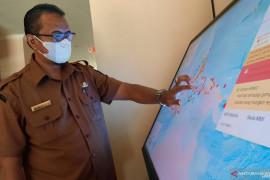 Padang Pariaman mulai operasikan sistem informasi gempa dan tsunami terkini dari BMKG