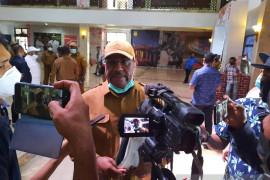 Bappeda Papua: pandemi penyebab utama lambatnya penyerapan anggaran pemerintah