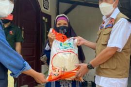Siap pasok beras PPKM, Bulog Riau miliki stok 14.875 ton