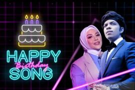 "Beri kado spesial untuk Aurel, Atta Halilintar rilis spesial berjudul ""Happy Birthday"""