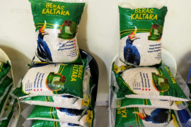 Dinas Pertanian Nunukan ajak petani berinovasi jaga ketahanan pangan