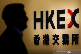 Hong Kong stocks close higher on the back of technology and financial sectors