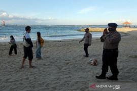 Dispar Kota Denpasar tutup objek wisata selama PPKM Darurat
