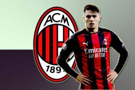 AC Milan pinjam Brahim Diaz lagi dua musim