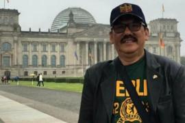 Catatan Ilham Bintang - Hai Kawan, Percayalah : Pers & Wartawan Never Die