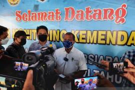 Gubernur Papua minta warga bersiap lockdown selama satu bulan