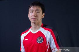 Marcus ungkap kesan pertama di Perkampungan Atlet Olimpiade Tokyo