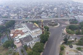 Suasana pusat kota Palembang saat Idul Adha Page 4 Small