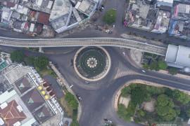 Suasana pusat kota Palembang saat Idul Adha Page 6 Small