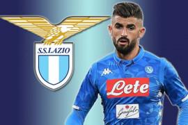 Lazio bela bek barunya Elseid Hysaj karena nyanyikan lagu simbol antifasis