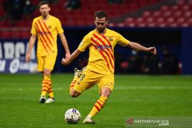 Miralem Pjanic rela potong gaji agar bisa kembali ke Juventus