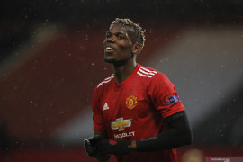 PSG targetkan transfer Paul Pogba di bursa transfer musim panas ini