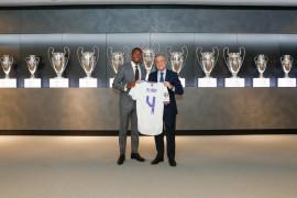 Terungkap nilai kontrak David Alaba di Real Madrid ternyata Rp2 triliun