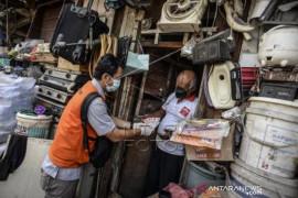 Penyaluran BST Kemensos Di Jakarta Page 1 Small